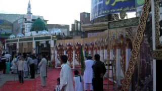 EID MILAD UN NABI SAW Hafizabad 2012