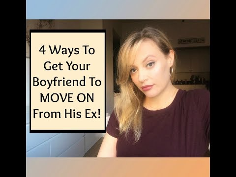 Dating Advice: What To Do If Your Boyfriend Still Has Feelings For His Ex Girlfriend--Part 2