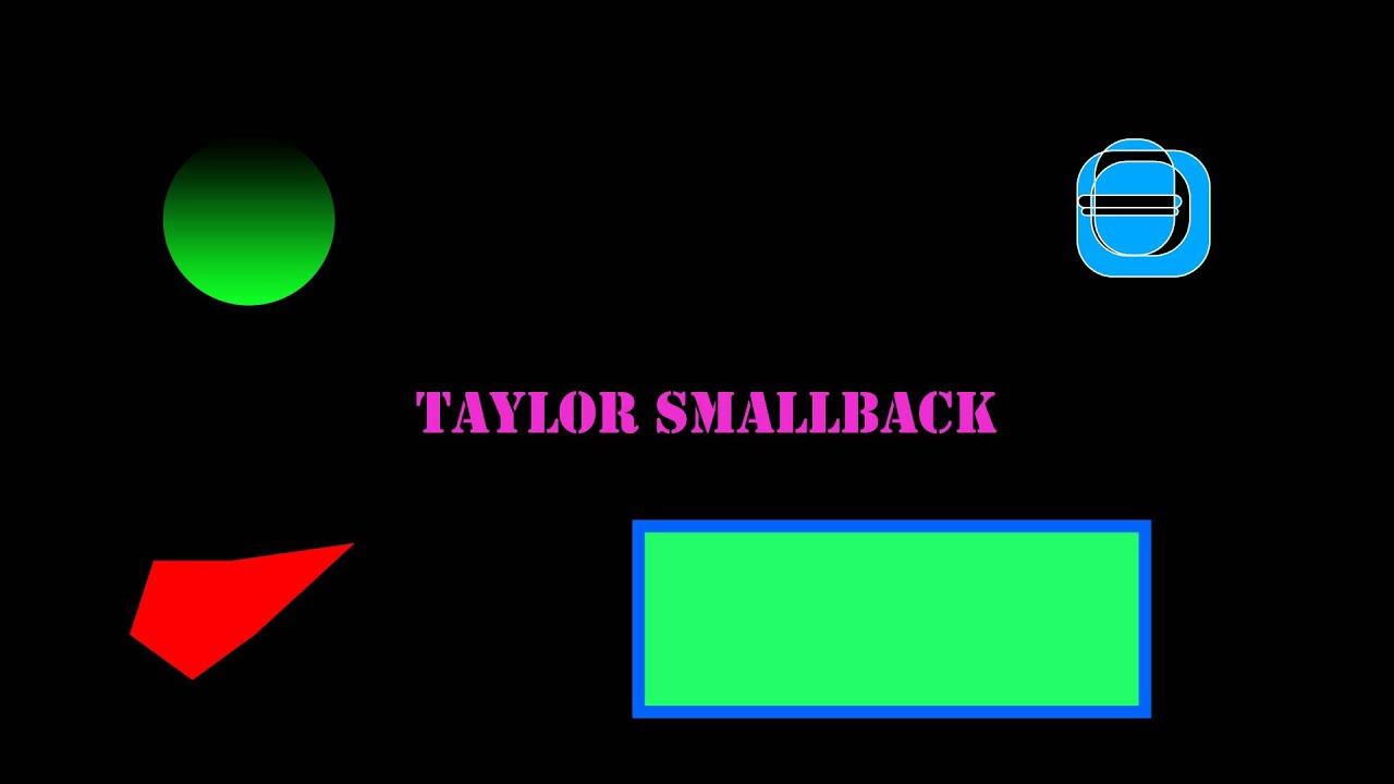 Download Taylor Smallback Practicum 2