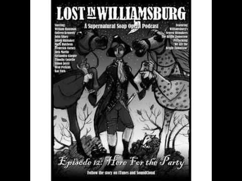 Lost In Williamsburg 12: Here For the Party