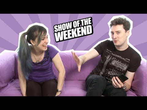 Show of the Weekend: 18 More Best Bits You Didn't See