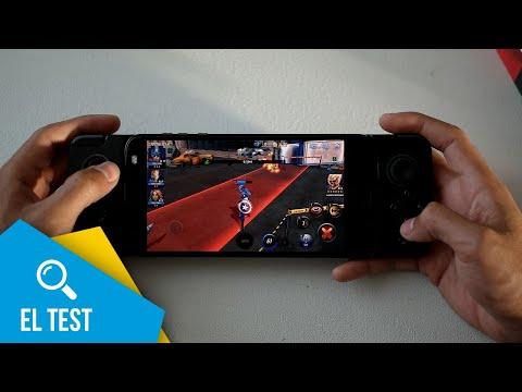 Moto Gamepad -