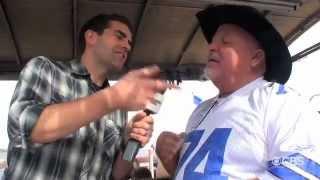 Tailgate Fan: Dallas