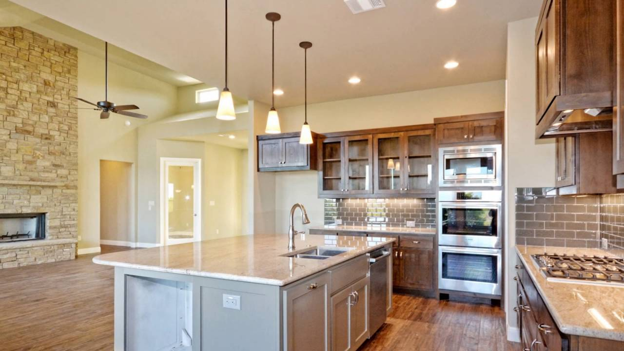Vista Verde Custom Homes LLC   Kitchen And Bathroom Collection