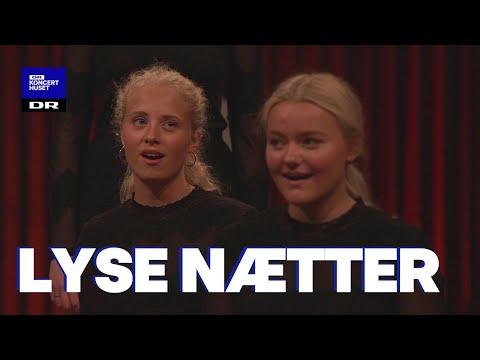 Din Danske Sang: Lyse nætter