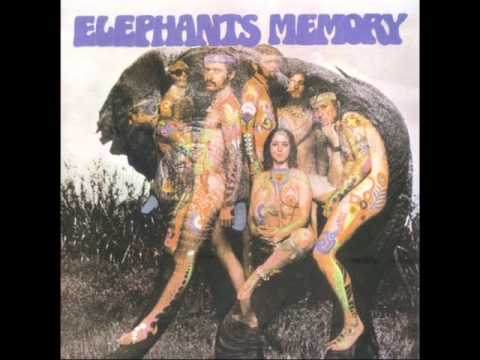 Elephants Memory - Super Heep (US 1969)