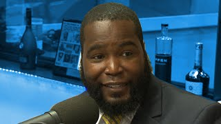 dr umar johnson interview at the breakfast club power 1051 08312015