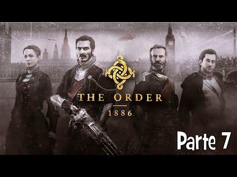 The Order 1886 Walkthrough - Parte 7 - Español