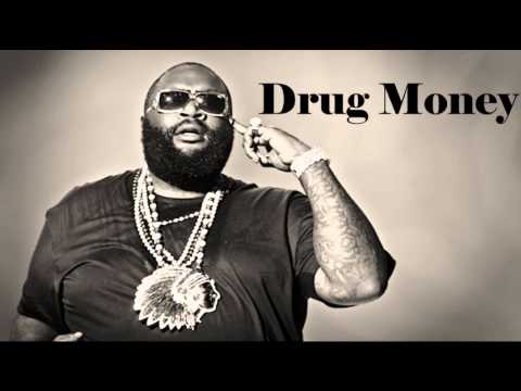 Rick Ross - Drug Money ft. Meek Mill  & Future (Remix)