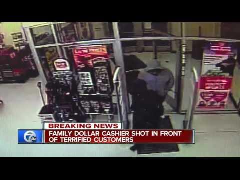 Family Dollar Shooting