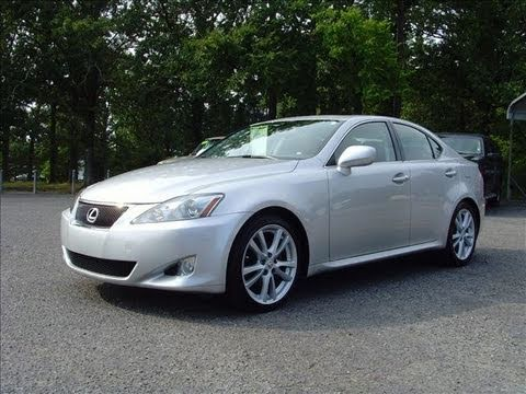 short takes 2006 lexus is250 6spd start up engine tour. Black Bedroom Furniture Sets. Home Design Ideas