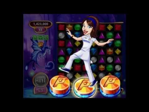 Bejeweled Blitz - Bundle Blast