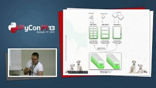 "PyCon PL 2013 ""Beyond millions of keys in memcached and redis"""