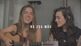 Na Sua Mo DAY  cover Elana Dara e DAY