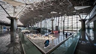 Vnukovo Airport /Аэропорт Внуково