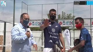 Circuito Oro FPCV 21 - Teulada-Moraira Finales