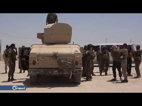 منظمة حقوقية: قسد سلمت -النظام- 4 من نازحي عفرين بحلب - سوريا  - 19:54-2019 / 8 / 21