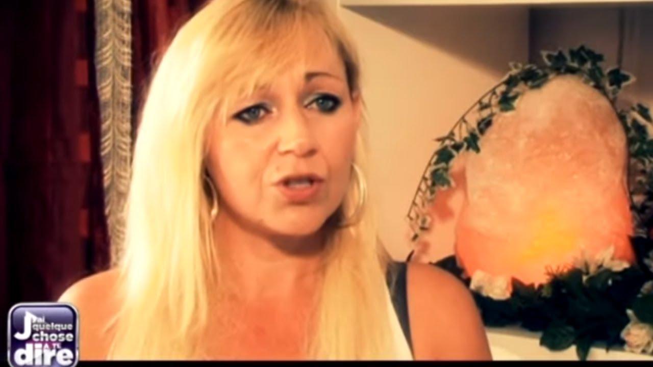 Alina veut déclarer son amour à Mathieu