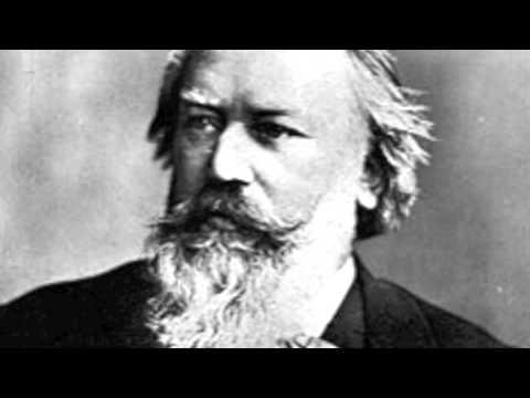 J.Brahms  Liebeslieder  愛の歌 Op.52