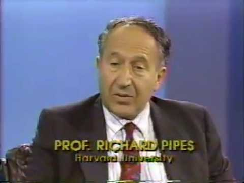 "09-05 S26E24  Firing Line with William F. Buckley. ""An Expert View on Russia"""