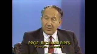 09-05 S26E24  Firing Line with William F. Buckley.