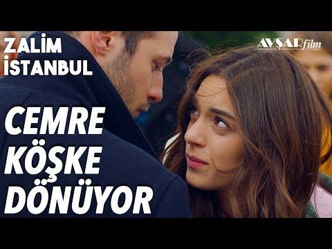 Cemre Köşkte Döndü, Agah Karaçay Sorguda🔥 - Zalim İstanbul 31. Bölüm