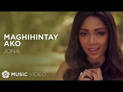 Jona - Maghihintay Ako (Official Music Video)