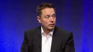 Elon Musk 'What if all Teslas get hacked?' (Fleet-Wide Hack 1.0)