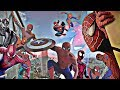 watch he video of Spider-Man Film & TV (1967-2018) Mega-Theme cover 2018 UPDATE
