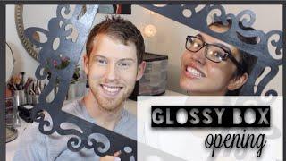 Baixar GlossyBox Opening!