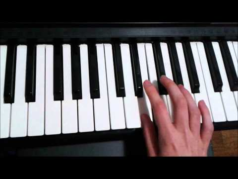 Starlight  MUSE  Piano Tutorial full song easy