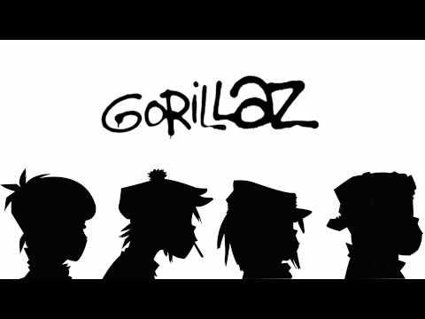 Gorillaz - Feel Good Inc (Without Guitar)