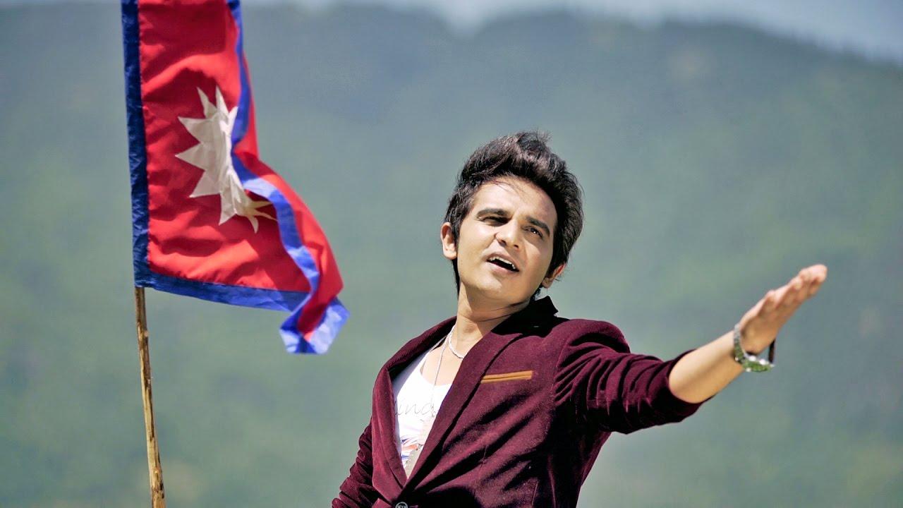 Hamro Nepal Ma Lyrics And Chords - Neetesh Jung Kunwar