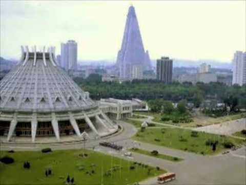 Ryugyong Hotel   The Waiting Room(s)