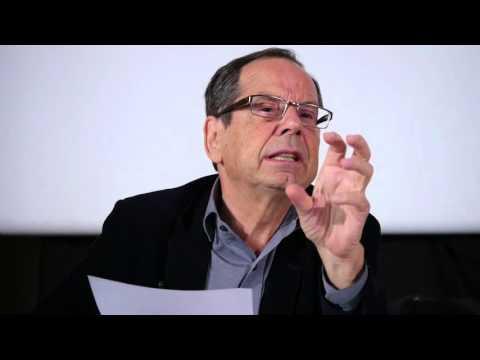 Alain Gresh, Palestine, le droit humanitaire dénié (Conférence)