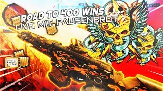 BO4 Blackout Kostenlos = Noobs?!? - Call of Duty Black OPs 4 Blackout Live Stream - COD Deutsch PS4