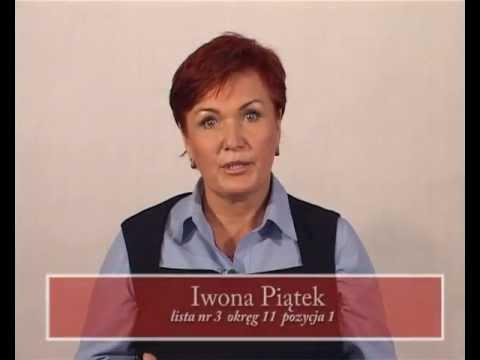 Iwona Piątek