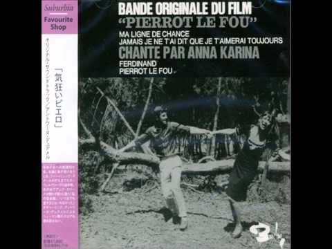 Antoine Duhamel - Pierrot le Fou - 6. Ma Ligne de Chance mp3