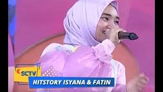 Fatin ft. Soulvibe - Away & Sahabat Sejati   Hitstory Isyana & Fatin