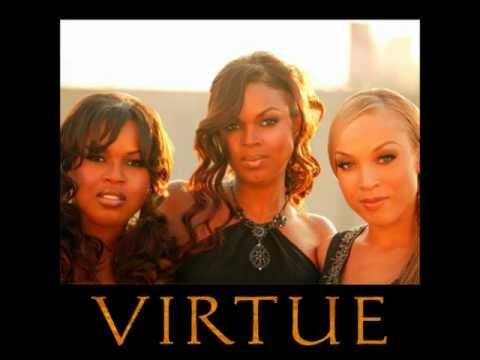 Virtue - Healin