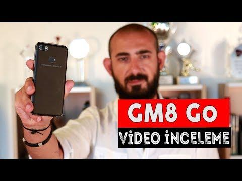 General Mobile GM8 Go İncelemesi - Android Go Akıllı Telefon