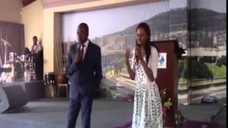 Pastor M.S Nkuna