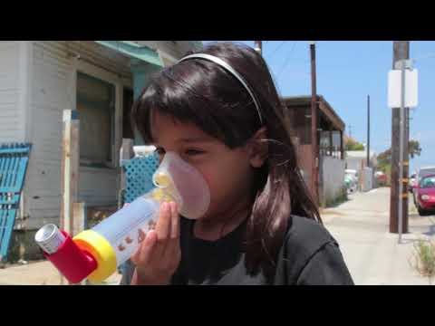 The Air We Breathe Matters: Barrio Logan and Air Quality