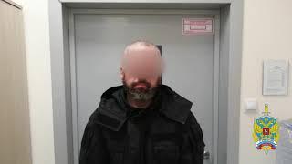 Полицейские УМВД России по г.о. Домодедово задержали мужчину в момент совершения им кражи автомобиля