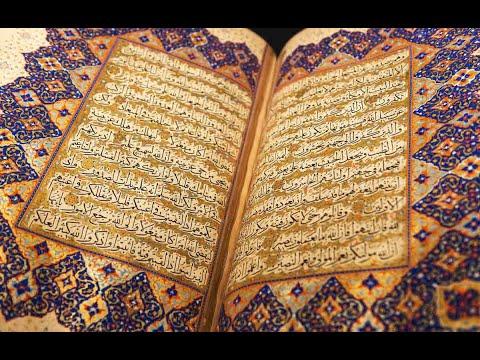 Peygamberimiz (sas) Kur'an'ı Nasıl Açıklamıştır-Kur'an Hz. Muhammed'e ve Ümmetine Nasıl Hitap ediyor
