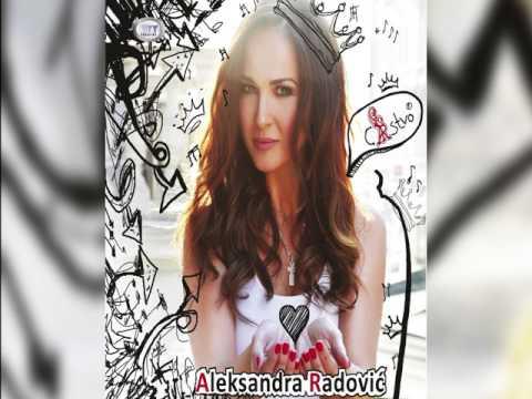 Aleksandra Radovic - S Tobom Zauvek - ( Official Audio 2017 ) HD