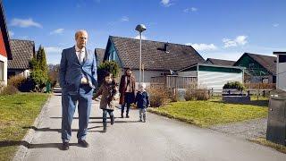 A Man Called Ove - Bilingual Trailer