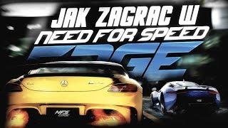 PORADNIK: Jak zagrać w Need for Speed: EDGE? (ONLINE + OFFLINE)