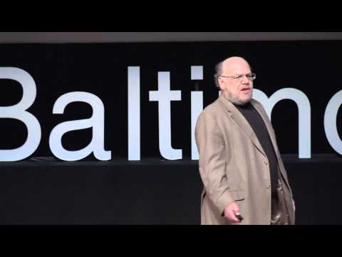 Artificial Intelligence vs humans | Jim Hendler | TEDxBaltimore