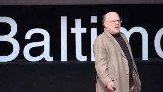 Artificial Intelligence vs humans | Jim Hendler | TEDxBaltimore